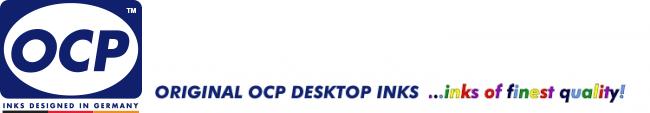 OCP Ink Logo